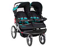 Best Double Jogging Stroller (Apr. 2017) - Buyer's Guide and Reviews