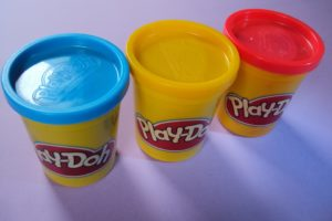 Play Doh Games