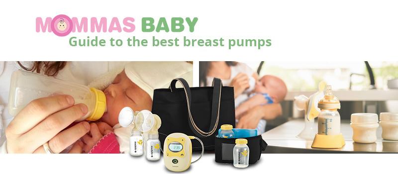 Best Breast Pump