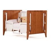 Multifunctional Crib