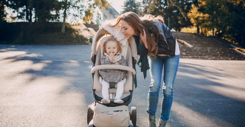 Best Lightest Stroller