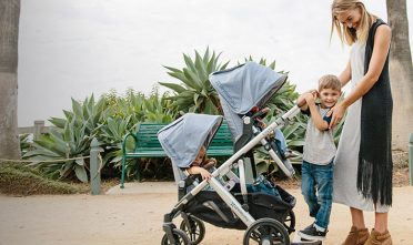 Pick the Pefect Stroller